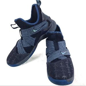 Nike Lebron Soldier XII Basketball shoes
